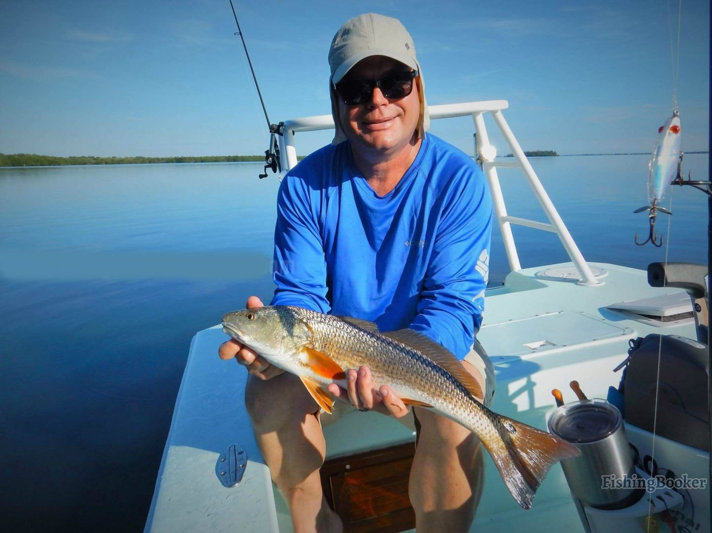 First two weeks of october stuart fishing report for Seven b s fishing report