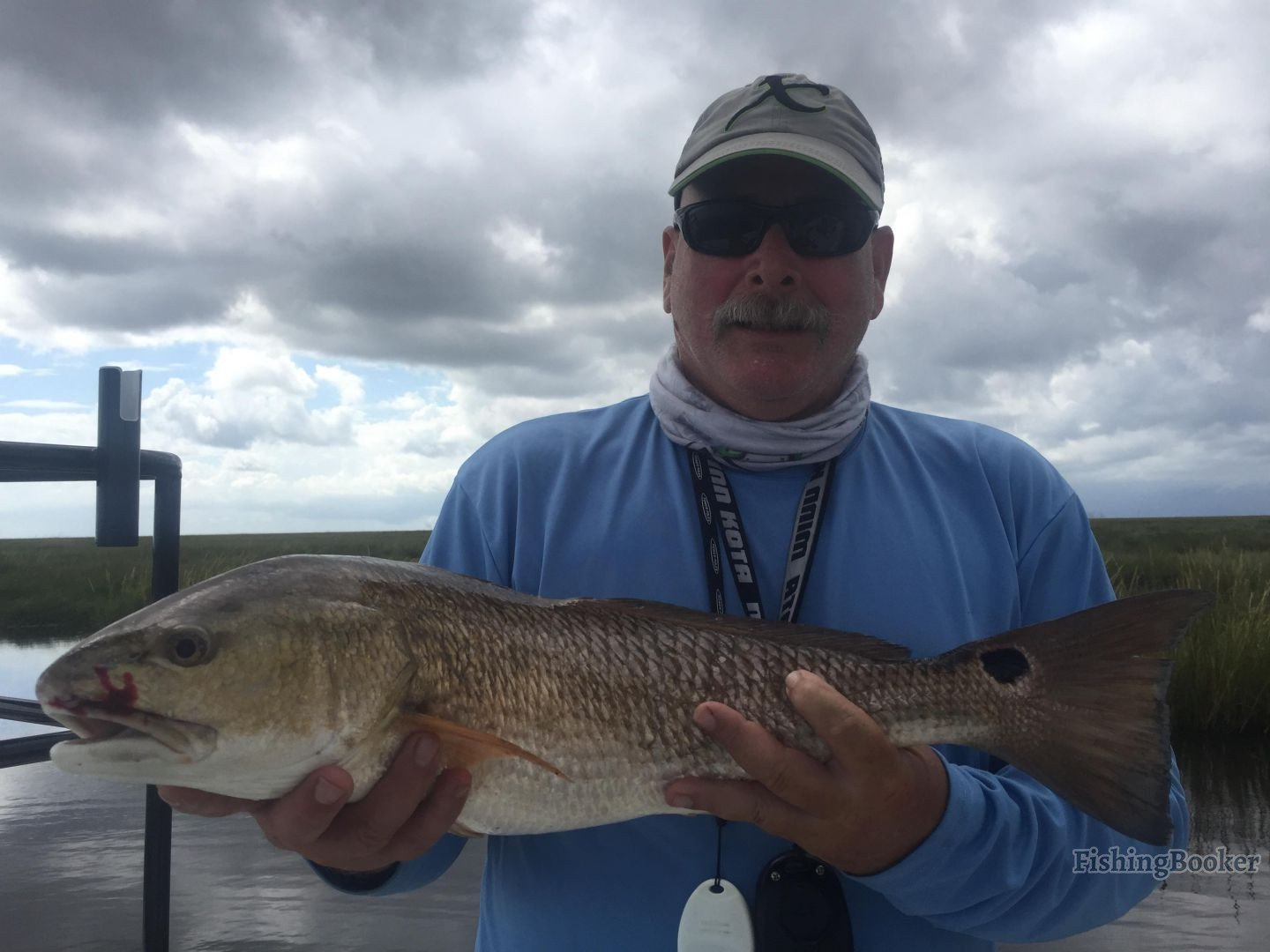 tuesday reds titusville fishing report
