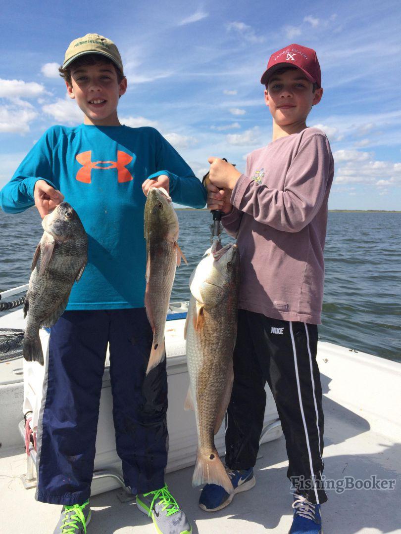Redfish and black drum red hot corpus christi fishing for Fishing report corpus christi texas