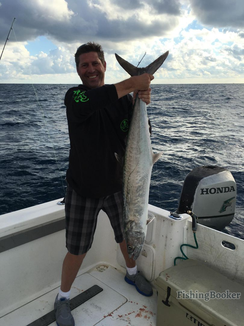 Week Of 11 3 Freeport Fishing Report