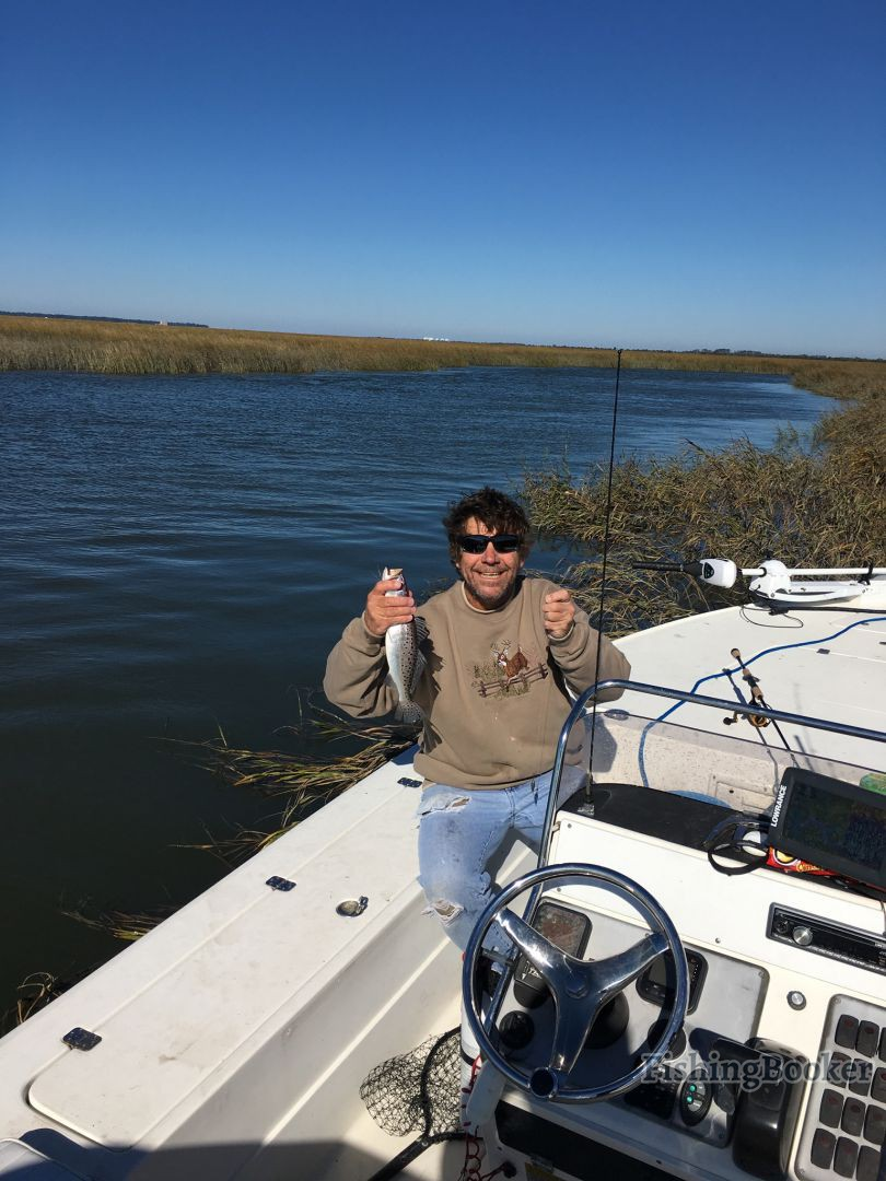 Saturday trip tybee island fishing report for Tybee island fishing report