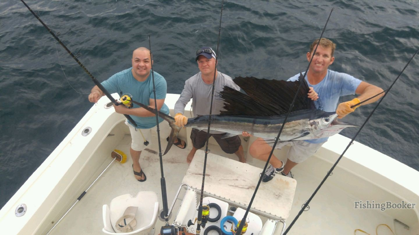Deep sea fishing in ft lauderdale remai fort lauderdale for Seven b s fishing report