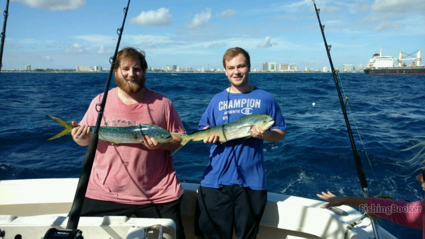Fishing in fort lauderdale thanksgiving fort lauderdale for Fort lauderdale fishing report