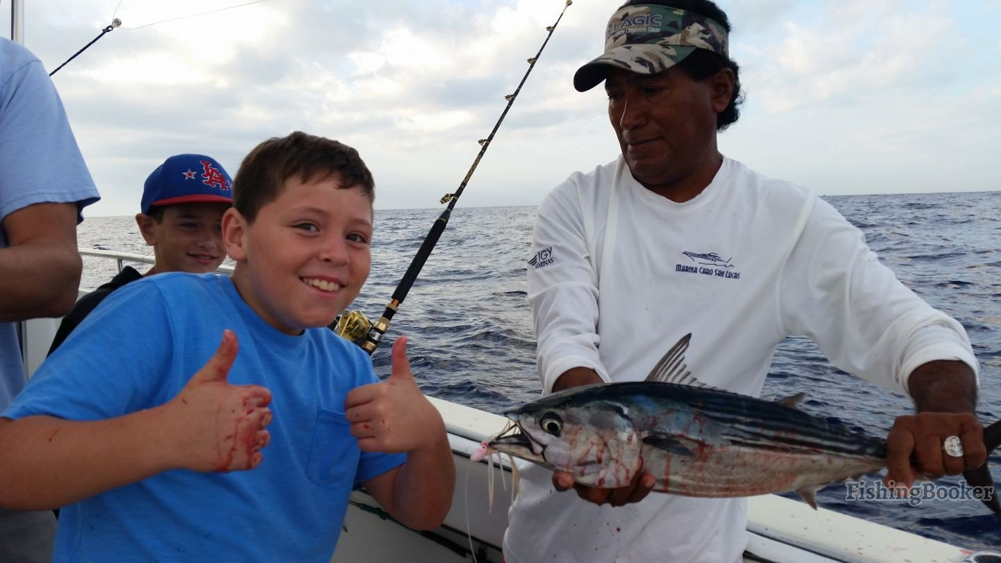 Season changes cabo san lucas fishing report for Cabo fishing seasons
