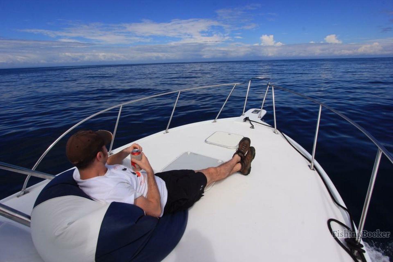 Blue marlin sport fishing islamorada fishing charters for Islamorada fishing charters