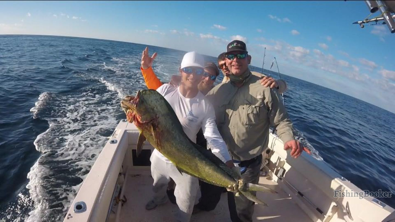 Mahi and tuna st augustine fishing report for St augustine fishing