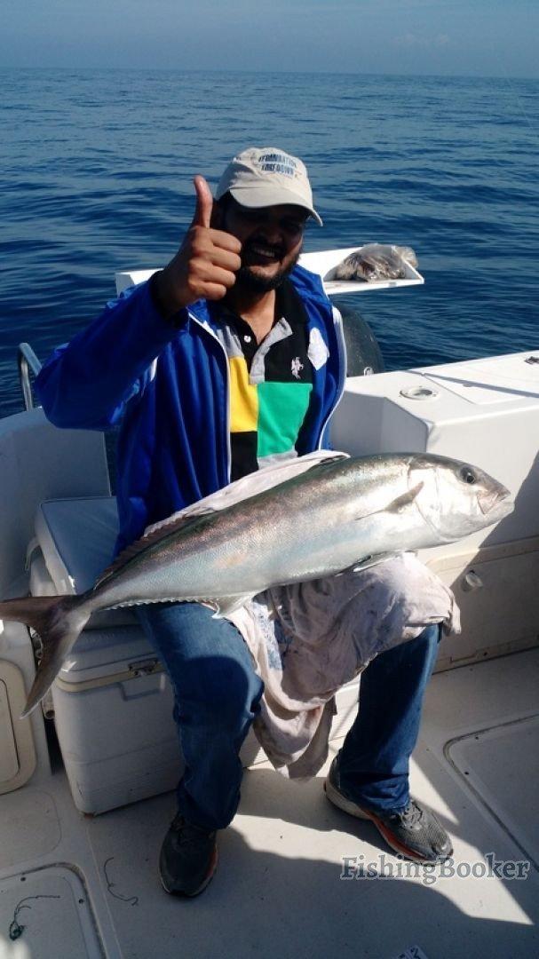 Florida amberjack season 2017 download pdf for Cape coral fishing report