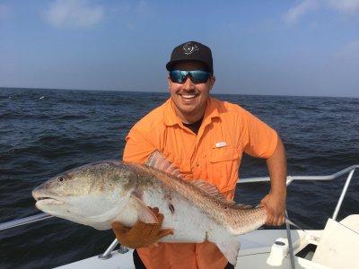 Olivia j charters freeport texas for Freeport fishing report
