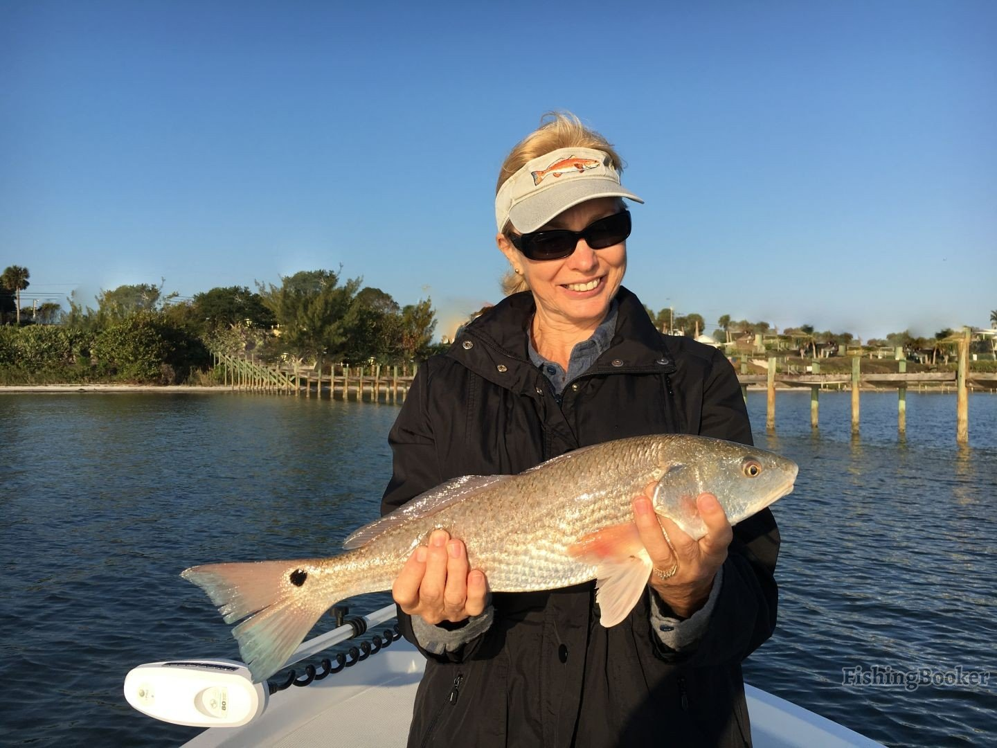 South indian river fishing report 2 9 fort pierce for Indian river fishing