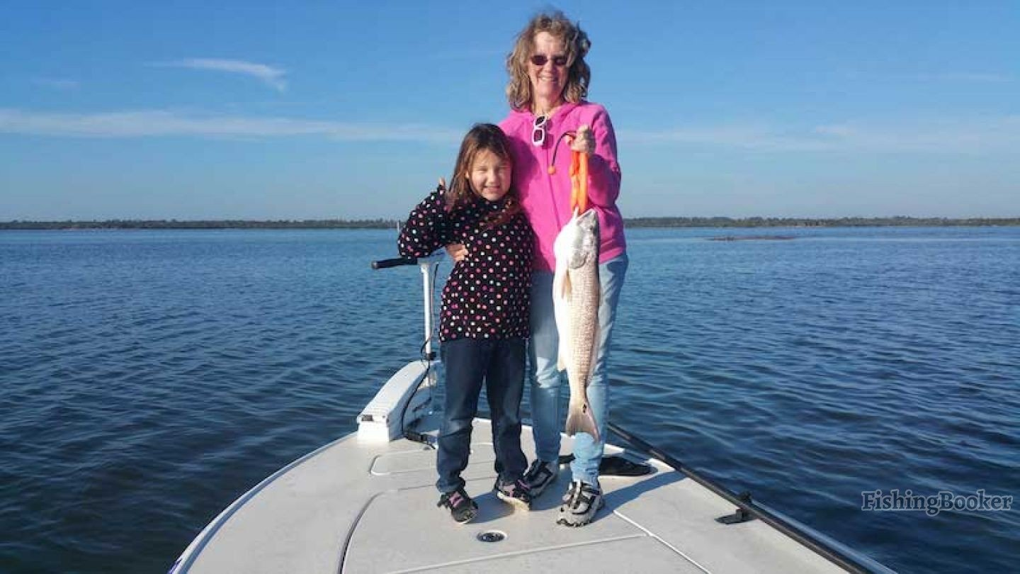 Orlando florida fishing trips orlando fishing report for Florida fishing vacations