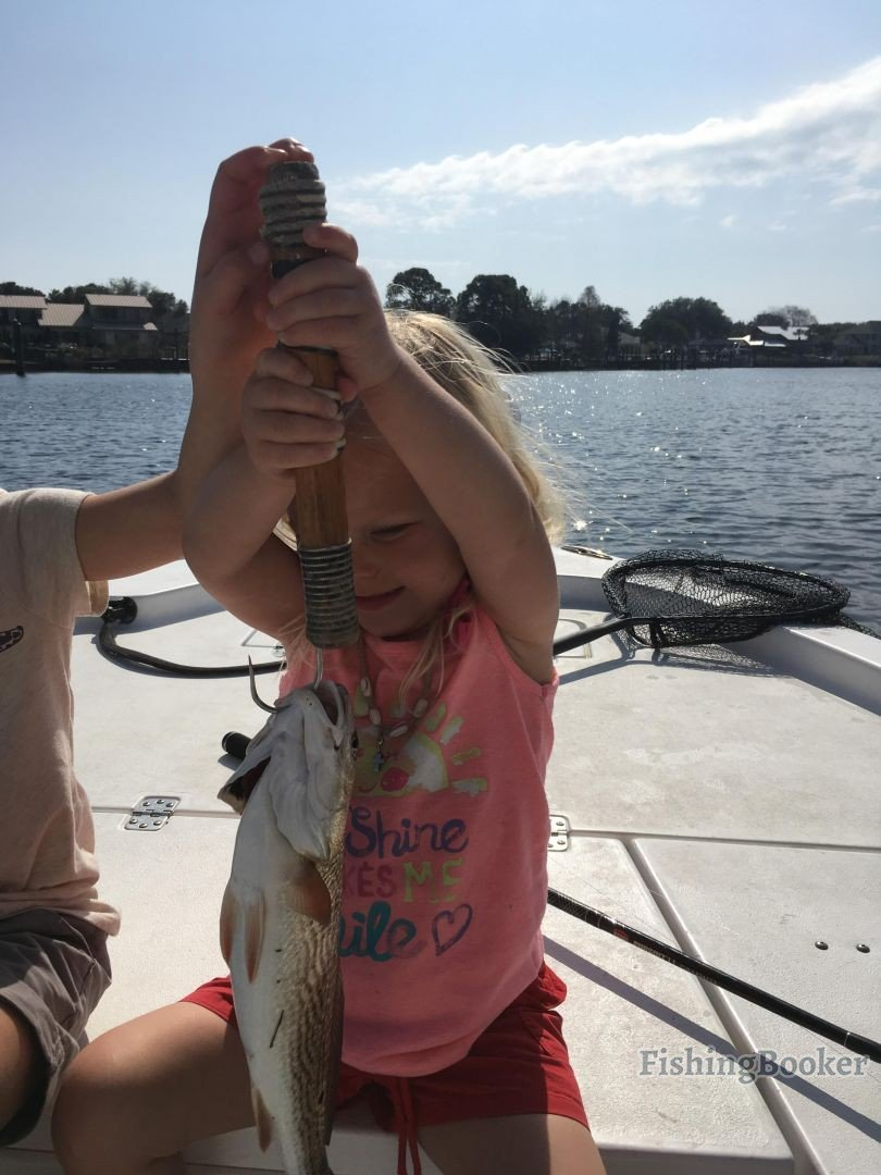 Bay Fishing Destin Fishing Report Fishingbooker Com