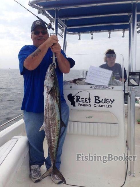 Oak island fishing reports for Oak island fishing charters