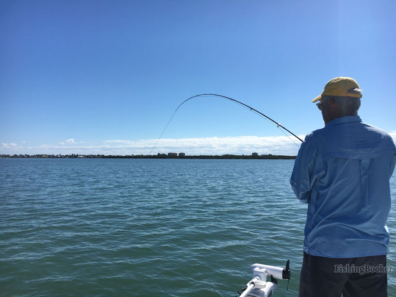 April fishing forecast fort pierce fishing report for Fort pierce fishing