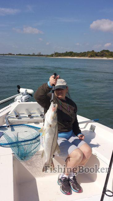 St lucie flats fishing fort pierce florida for Deep sea fishing fort pierce