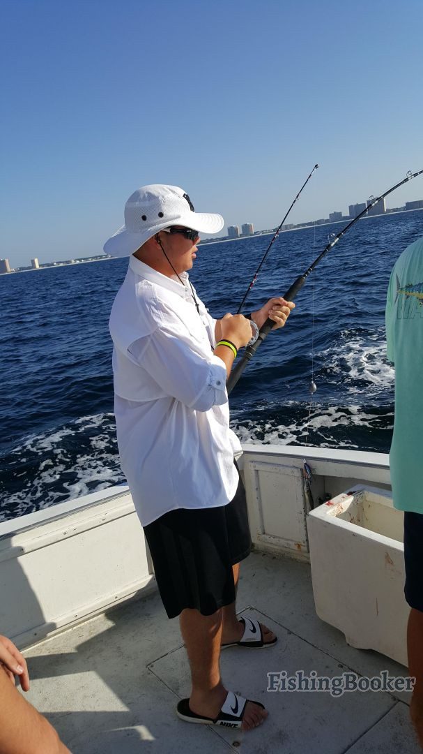 Southern Hooker Fishing Charters Panama City Beach